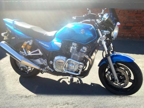 Yamaha XJ1300